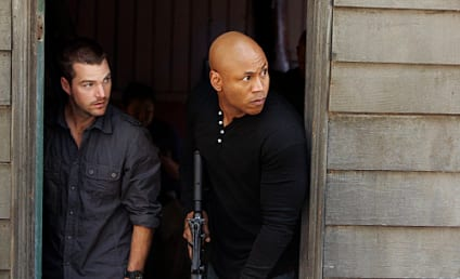 NCIS: Los Angeles Spoilers: An Agent in Peril