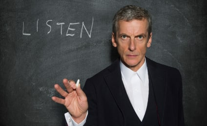 Doctor Who Review: The Constant Companion