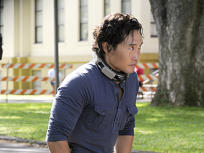 Hawaii Five-0 Season 1 Episode 12
