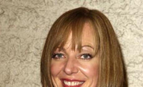 Allison Janney Cast in Mystery Lost Role