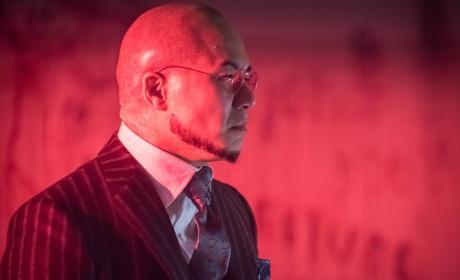 Danger zone - Gotham Season 2 Episode 19