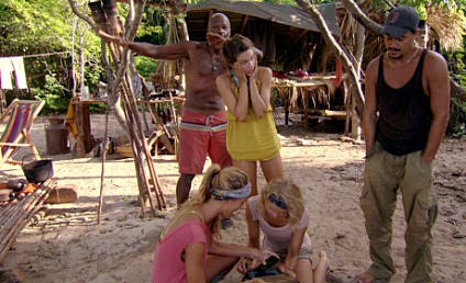 Survivor Review: What's the Plan?