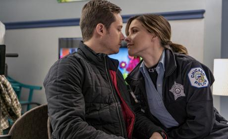 Chicago PD Season 3 Episode 22 Review: She's Got Us