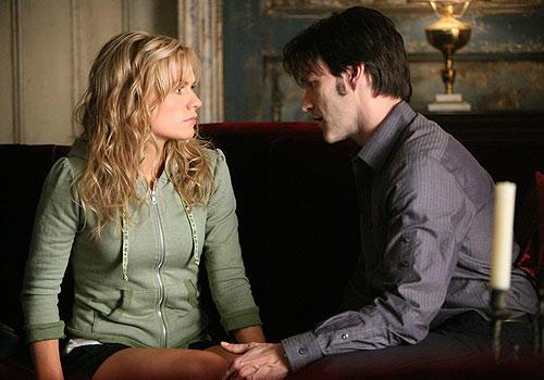 Sookie and Bill Talk