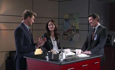 The Mentalist Review: Less Valuable Than Horses