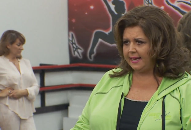 Abby Lee Miller - Dance Moms