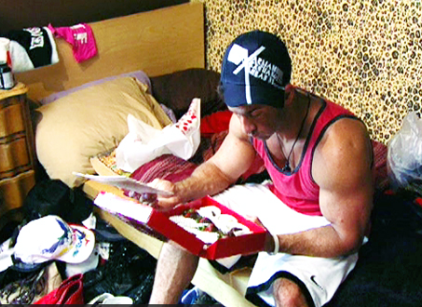 Watch Jersey Shore Season 6 Episode 4 Online