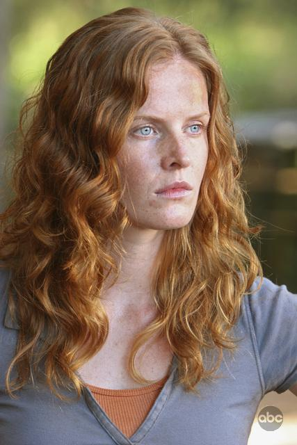 Rebecca Mader as Charlotte