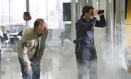 "CSI: NY Review: ""Life Sentence"""