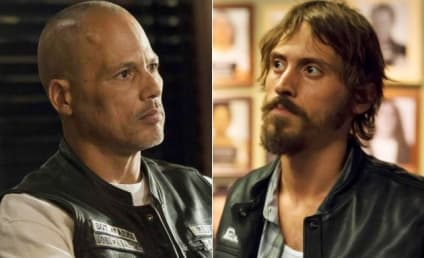 Sons of Anarchy Season 7: Who Got Promoted?