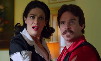 Warehouse 13: Watch Season 5 Episode 4 Online