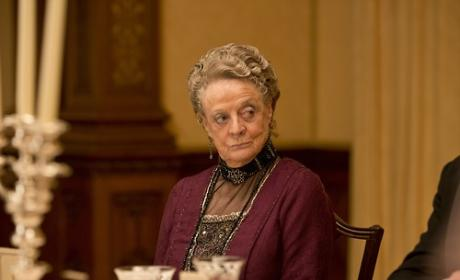 Downton Abbey: Watch Season 4 Episode 2 Online