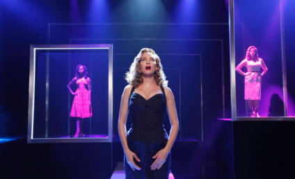 Smash Review: Did Bombshell Bomb?