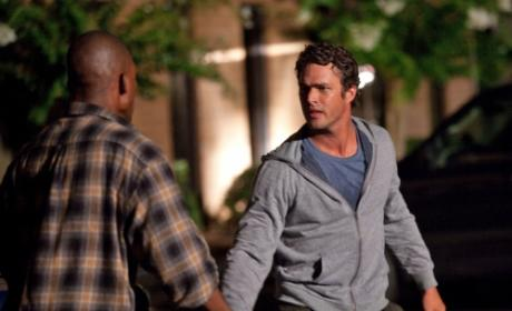 Taylor Kinney to Guest Star on Castle