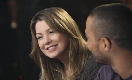 "Grey's Anatomy Review: ""Superfreak"""