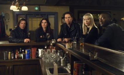 Leverage: Renewed for Season 5!