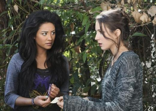 Emily and Spencer