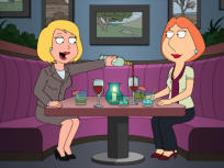 Family Guy Season 9 Episode 9