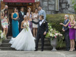 Rosie and Spence's Wedding - Devious Maids