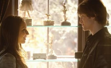 """Pretty Little Liars Review: """"The New Normal"""""""