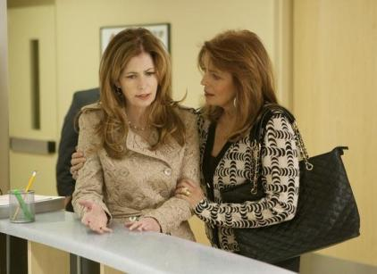 Watch Body of Proof Season 2 Episode 17 Online