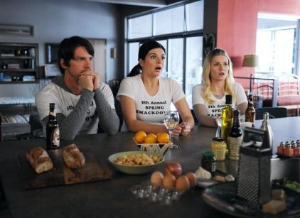 Watch Happy Endings Season 2 Episode 15 Online