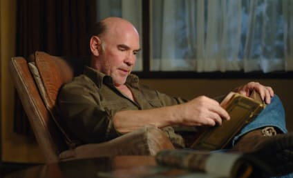 Return Confirmed: Mitch Pileggi to Recur on Supernatural