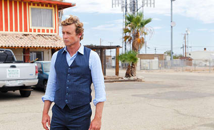 "The Mentalist Round Table: ""The Desert Rose"""