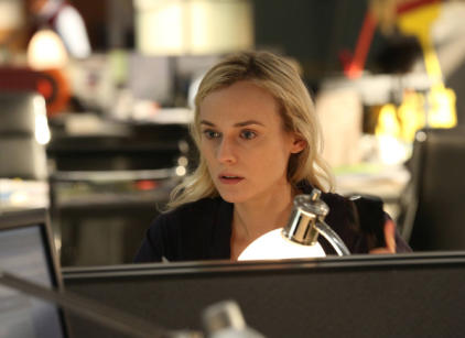 Watch The Bridge Season 1 Episode 3 Online