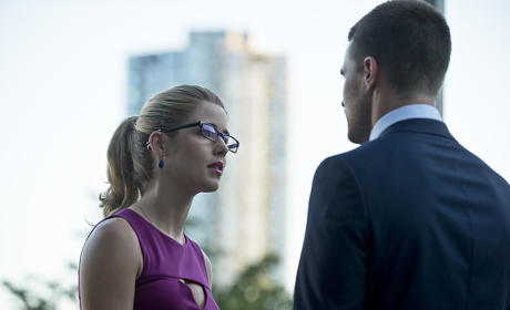 What Do You Mean? - Arrow Season 3 Episode 1