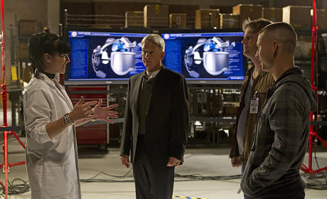 NCIS Review: Shell Shocked and Awed