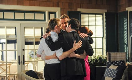 How I Met Your Mother: Watch Season 9 Episode 24 Online