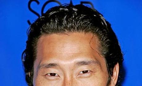 Daniel Dae Kim Pic