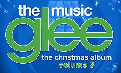 Glee Christmas Album: Track List Revealed