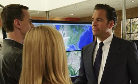 NCIS Season 13 Report Card: Best Episode, Human Scum Award & More!