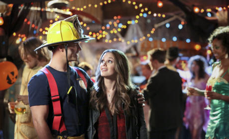 Hart of Dixie Review: Romeo and Juliet; Jealousy and Sleepwalking