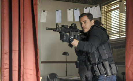 Chicago PD Season 3 Episode 9 Review: Never Forget I Love You