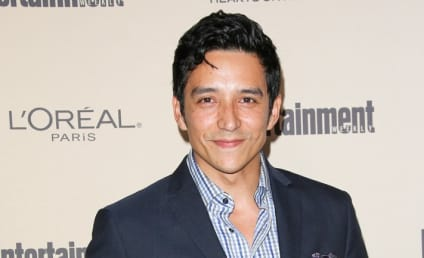 Agents of S.H.I.E.L.D. Season 4: Gabriel Luna Cruising in as Ghost Rider!