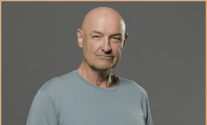 Terry O'Quinn: Cast on Hawaii Five-O!