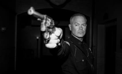 """Mob City Q&A: Neal McDonough Talks Playing The LAPD """"Golden Boy"""" & More"""