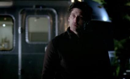 Grey's Anatomy Spoilers: The Wedding, George's Exit, Etc.