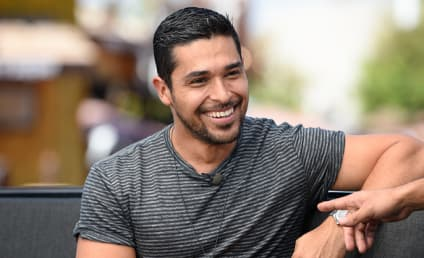 Grey's Anatomy Season 12: Wilmer Valderrama Tapped for Multi-Episode Arc
