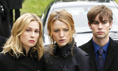 "Gossip Girl Recap: ""O Brother, Where Bart Thou?"""