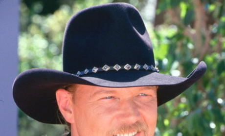 Trace Adkins to Guest Star on The Young and the Restless
