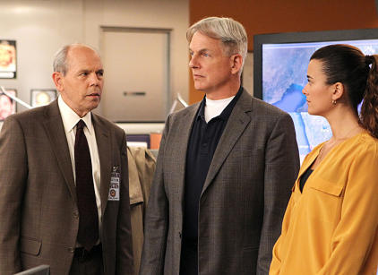 Watch NCIS Season 10 Episode 9 Online
