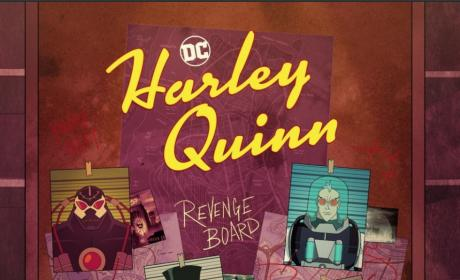 Gotham: EPs Tease Future of Suicide Squad's Harley Quinn