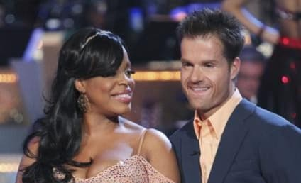Dancing with the Stars Elimination: Niecy Nash