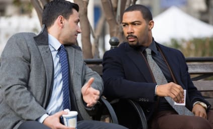 Power Season 3 Episode 8 Review: Trust Me