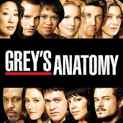 Grey's Anatomy Tops World Series in Ratings