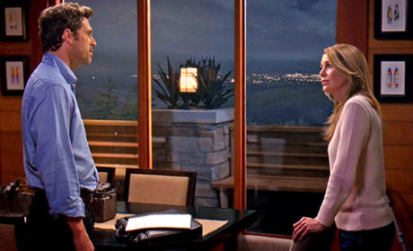 Grey's Anatomy Spoilers: Is a Divorce on the Horizon?